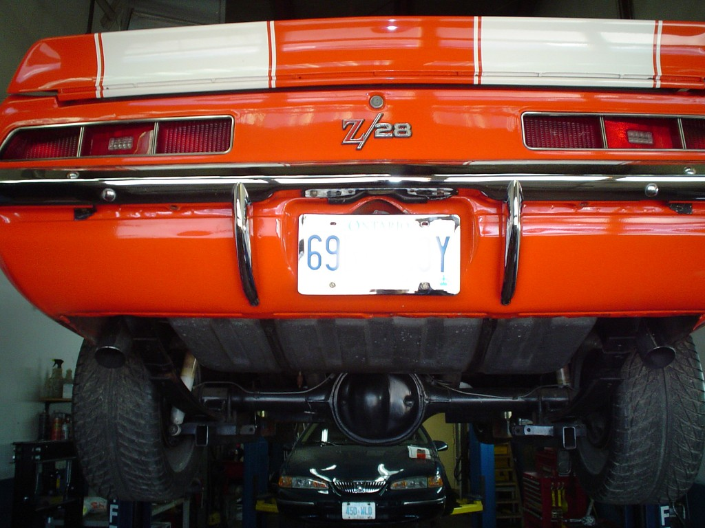 custom exhaust and repair  updated october 22  2015